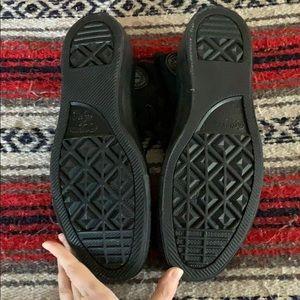 Converse Shoes - Converse Chuck Taylor Monochrome High Tops